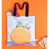 Roald Dahl James And The Giant Peach Tote Bag - Bag Gifts