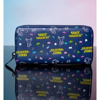 Space Invaders Wallet - Wallet Gifts