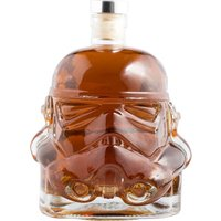 Star Wars Glass Stormtrooper Decanter - Star Wars Gifts