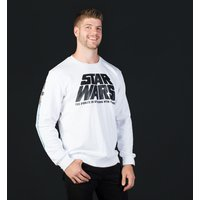 Star Wars Lightsaber Print Sweater from Cakeworthy - Sweater Gifts