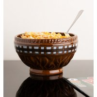 Star Wars Textured Chewbacca Bowl - Bowl Gifts