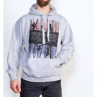 Stranger Things Inspired Upside Down Hoodie - Stranger Things Gifts