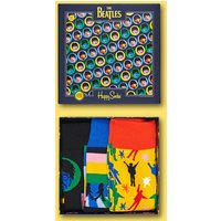 The Beatles Socks 3 Pack Gift Box from Happy Socks - The Beatles Gifts