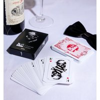 The Godfather Playing Cards - The Godfather Gifts