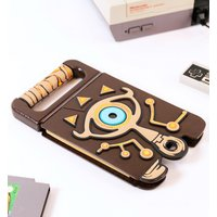 The Legend Of Zelda Sheikah Slate Drawing Pad - Drawing Gifts