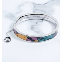 The Nightmare Before Christmas Sally Quote Bangle - Nightmare Before Christmas Gifts
