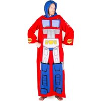 'Transformers Optimus Prime Slanket