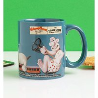 Wallace And Gromit The Wrong Trousers Mug - Truffleshuffle Gifts