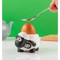 Wallace and Gromit Shaun The Sheep Egg Cup - Sheep Gifts