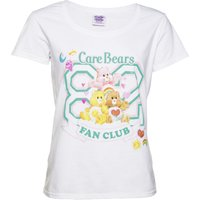 Women's Care Bears Fan Club 82 Scoop Neck T-Shirt - Bears Gifts