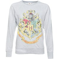 Women's Harry Potter Hogwarts Sweater - Harry Potter Gifts