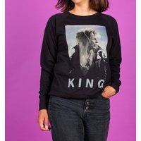 Women's Labyrinth Jareth The Goblin King Bowie Sweater - Sweater Gifts