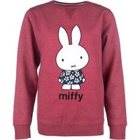 Women's Miffy Birthday Dress Red Sweater - Sweater Gifts