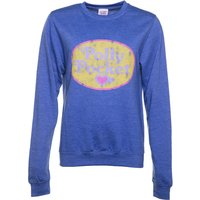 Women's Polly Pocket Logo Sweater - Polly Pocket Gifts