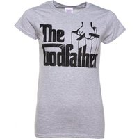 Women's The Godfather Logo T-Shirt - The Godfather Gifts