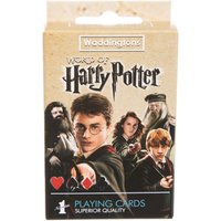 Harry Potter Playing Cards - Playing Cards Gifts