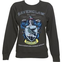 Women's Harry Potter Ravenclaw Team Quidditch Sweater - Harry Potter Gifts