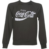 Men's Enjoy Coca-Cola Sweater - Sweater Gifts