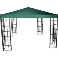 Outdoor Living Paviljoendak Royal groen