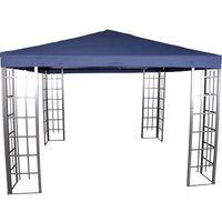 Outdoor Living Paviljoendak Royal blauw