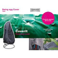 Garden Impressions Coverit Swing egg hoes