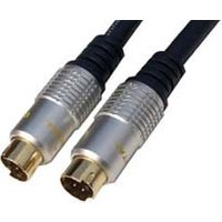 0.5m S-Video Cable / SVHS Cable