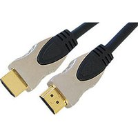 0.5 Metre HDMI Cable - 0.5m HDMI Lead 1.4 2.0