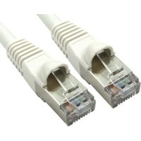 CAT6A Shielded Network Patch Cable sale image