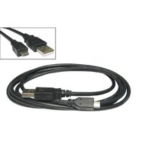 0.5m Micro USB Cable - A to Micro B