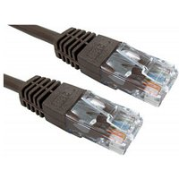 CAT5e Ethernet Cable UTP Full Copper sale image