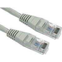 CAT5e Patch Cable UTP Full Copper sale image