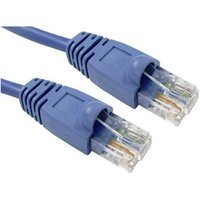 CAT5e Snagless Ethernet Patch Cable UTP sale image