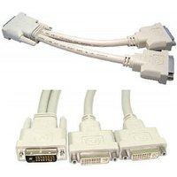 DVI-D Splitter Cable sale image
