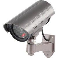 Konig Dummy CCTV Camera Outdoor 3 Volt