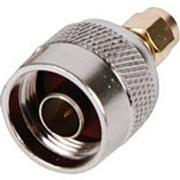 N Male to SMA Male Adapter sale image