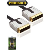 Profigold Skyline PROV7107 7.5m Scart Lead sale image