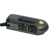 SLX 28102R 2 Way TV Signal Booster / TV Aerial Amplifier