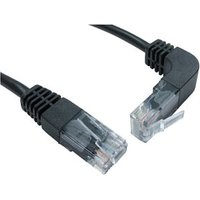 Right Angle Network Cable 90 Degree Up sale image
