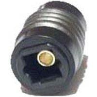 TOSlink Joiner - Toslink Cable Joiner sale image