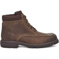 UGG Mens Biltmore Mid Boot in Oak, Size 6, Leather