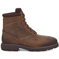 UGG Mens Biltmore Workboot in Oak, Size 7, Leather
