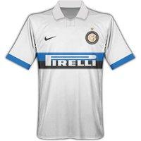 09-10 Inter Milan away (+ Your Name)