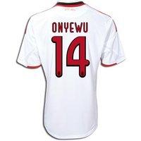 09-10 AC Milan away (Onyewu 14)