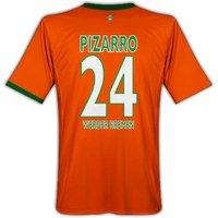 09-10 Werder Bremen 3rd (Pizarro 24)
