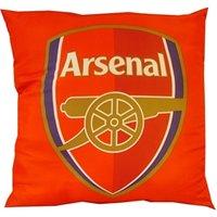 Arsenal FC Transfer Cushion