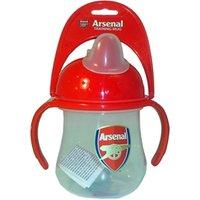 Arsenal FC Training Mug