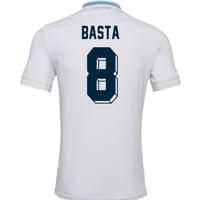 2018-19 Lazio Away Football Shirt (Basta 8) - Kids