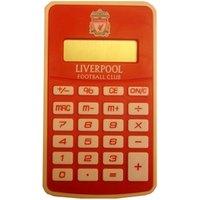 Liverpool FC Pocket Calculator