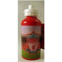 Liverpool FC Water Bottle 500ml Aluminium