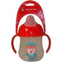 Liverpool FC Training Mug